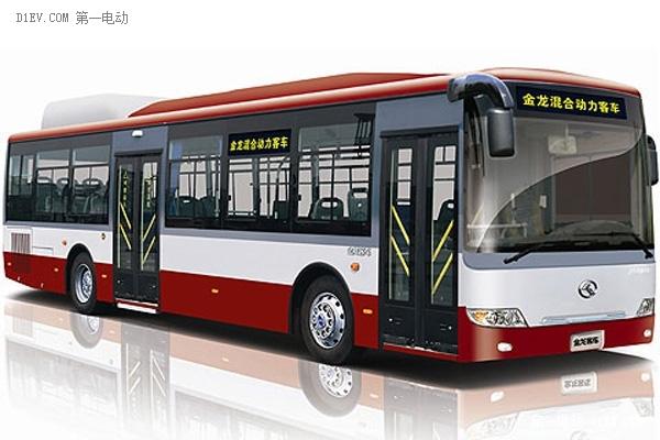 客车通用技术条件》、jt/t《混合动力城市客车技术要求》 和jt/t高清图片