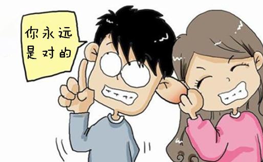 上海女人有10句话不要当真!