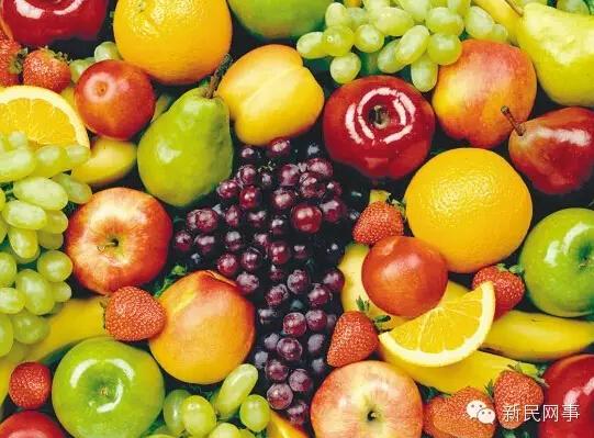 """每日吃蔬果遵循""""彩虹原则"""" 健康又营养"""