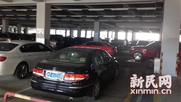 沪12日起调整两机场长时停车计费标准