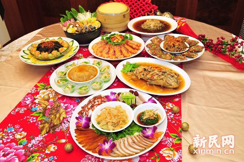 各地年夜饭中必不可少的一道菜!有你爱吃的吗?