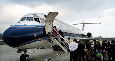 春节航班迎返程高峰 节后出游更实惠