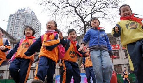 沪开学首日或迎雨夹雪 最低气温仅3℃