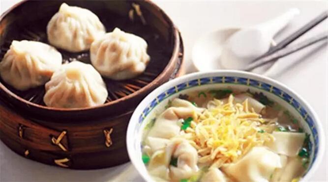 一口上海早饭,洞悉你的性格!