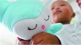上海每年新增约150名癌症儿童 白血病最高发