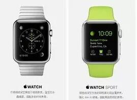 Apple Watch的三大缺陷