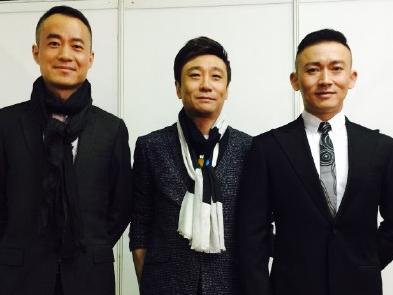 上海警方证实:邱启明取保候审 高峰、聂远被刑拘