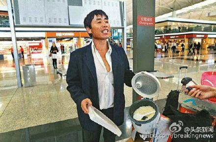 """中国游客海外屡被""""点名"""" 8类典型不文明行为要避免"""