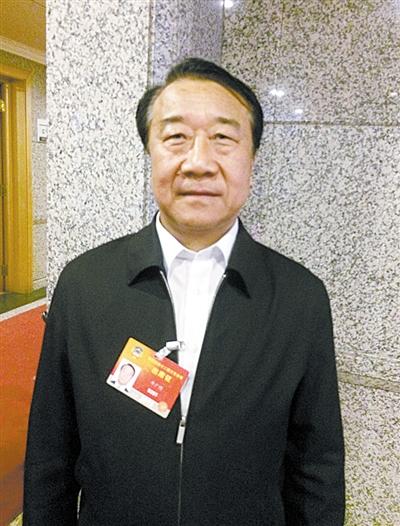 原标题:牛广明:创新是中国的必选项