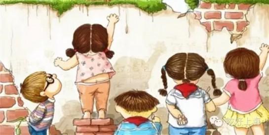 上海小囡都是玩这些长大的!