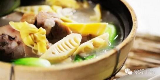 上海人春天里的美味!