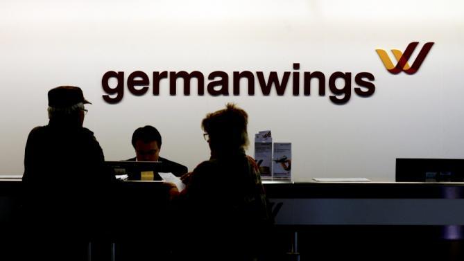 汉莎航空宣布:4U9525航班失事