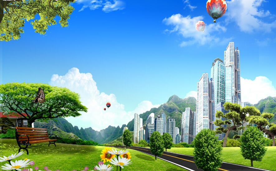 报告显示:中国发展社会效能指数总体呈现正效能