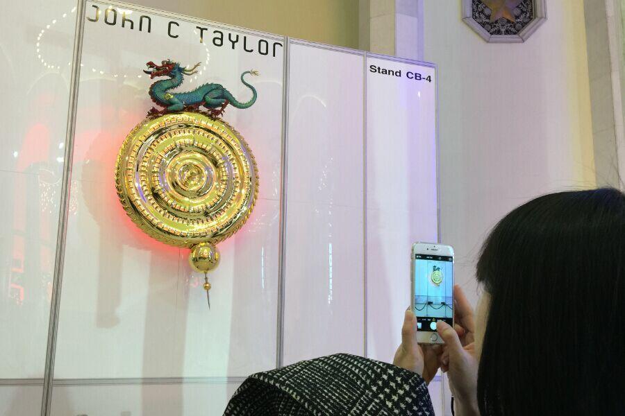 """""""设计上海""""展览今日开幕"""