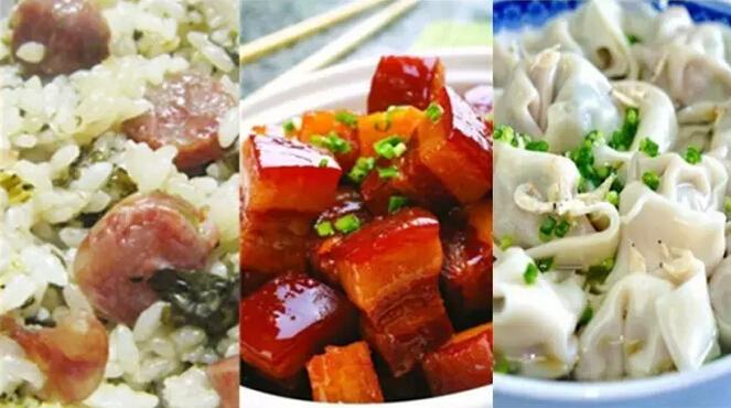 这就是上海人「爱」的味道!