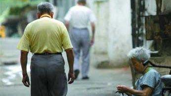 上海人口现快速老龄化 2014年新增26.36万