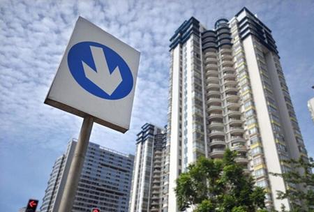 楼市利好消息全集合 上海房价或将涨涨涨....