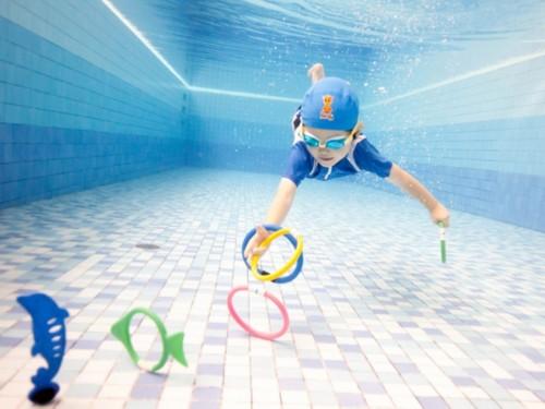 小学生游泳运动能量卡怎么制作