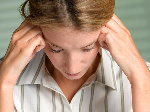 产前焦虑怎么办 解密产前焦虑的心理