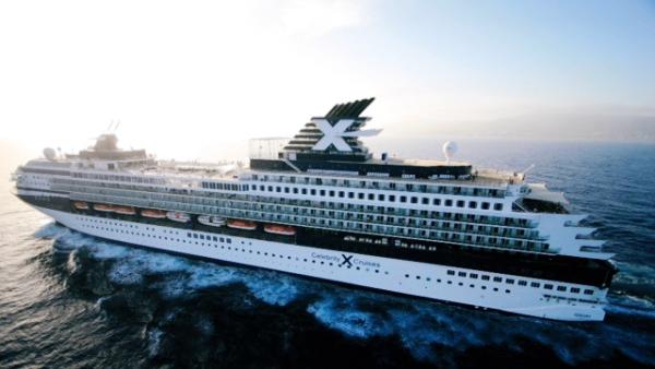 日本新增2艘被指定乘客免签入境的邮轮