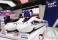 国际轨交展开幕 申城将引入悬挂式空中列车