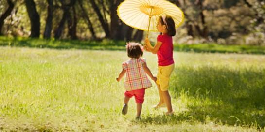 上海人都有这样的春游记忆!