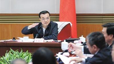 李克强敦促:提升网速 降低网费
