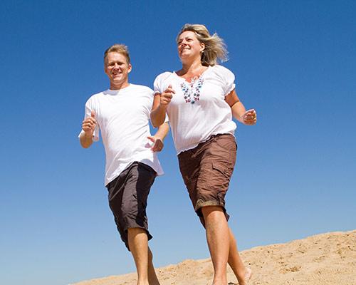 谨记6个跑步要领 避免运动受伤