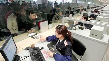 """上海铁路局""""五一""""计划增开客车89对"""