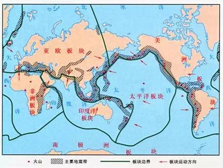 尼泊尔巨震——全球进入8级地震高发期