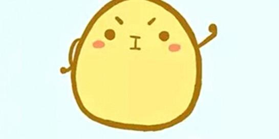 上海人渴望咸蛋黄般的人生