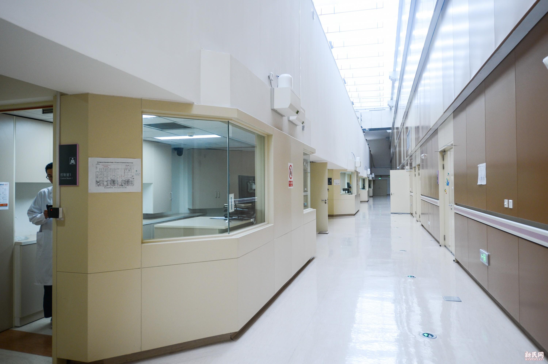 上海质子重离子医院即将开业 定向