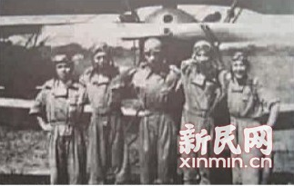 [记忆中的抗战]武汉空战出师大捷