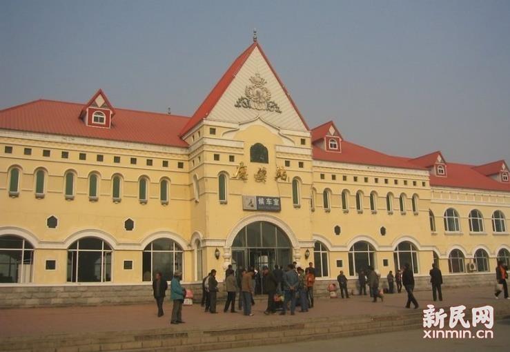 【茶博士】庆安火车站到底发生了什么?