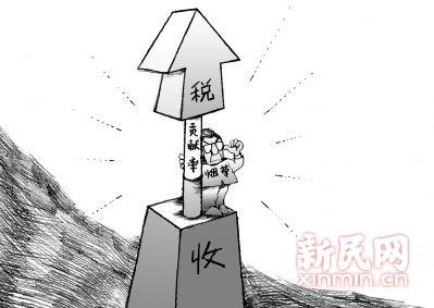 """【新茶馆】烟草税上调会不会加重政府""""烟瘾""""?"""