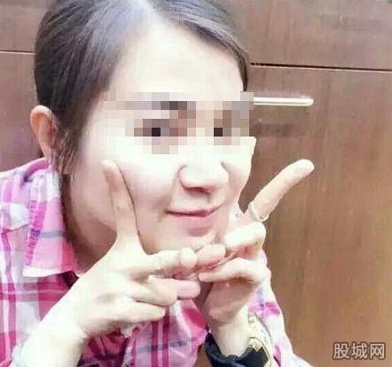 广州失踪女子遇害 现场一滩血死相很狰狞