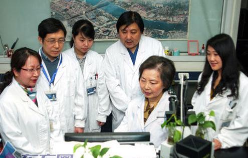 瑞金医院团队驯服APL急性白血病获上海科技奖