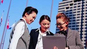 阿里发布报告称:中国女性创业比例与美国相当