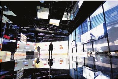 张江高科:打造全球创新创业者乐园