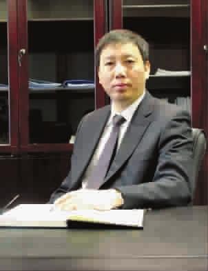 专访临港管委会党组书记、常务副主任、浦东新区副区长陈鸣波