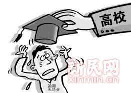 """【新茶馆】研究生毕业考如何躲开""""导师为难""""魔咒?"""