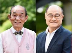 熟年交尘�_高桥克实主演新剧追加卡司 大叔演员平均年龄65岁