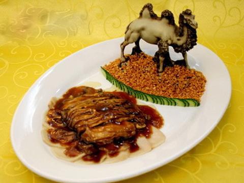 内蒙古有哪些好吃的特产呢?