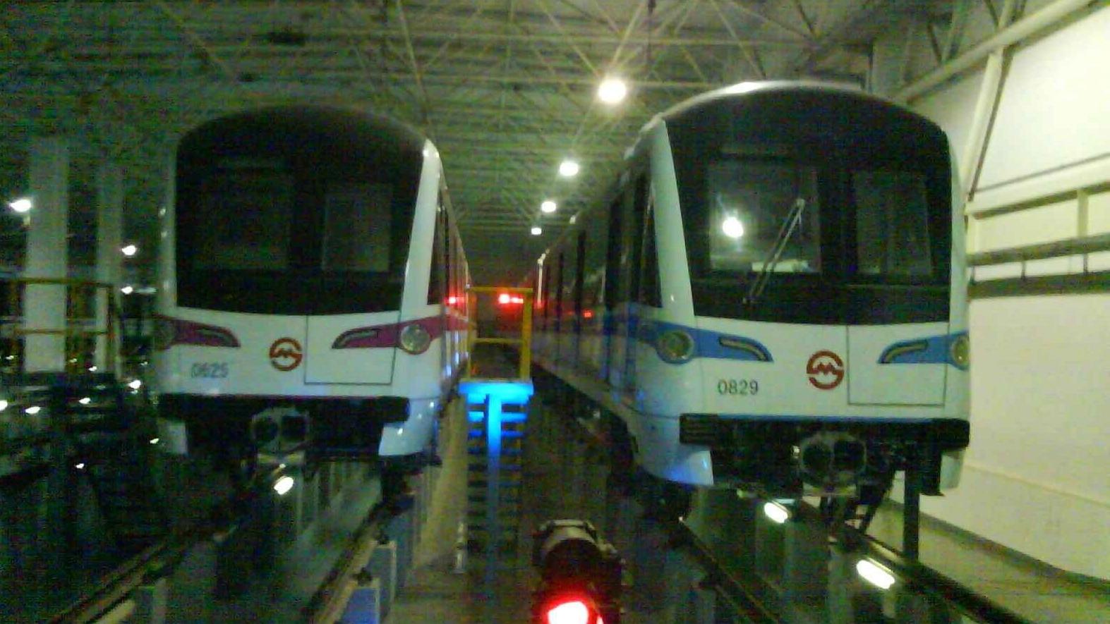 """上海地铁15号线静待""""准生证""""  10月有望开建"""