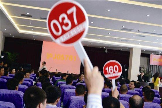 """10年5000张""""妖牌""""流入交通网,你怎么看?"""