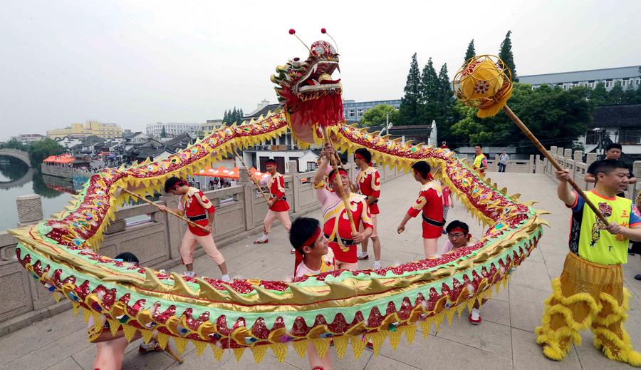"""全国文化遗产日:每一天都应是""""文化遗产日"""""""
