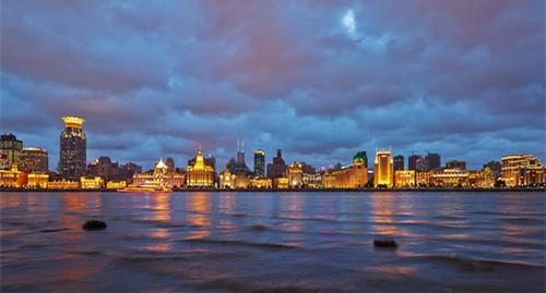 今后上海这些地方将统统成为黄金地段!