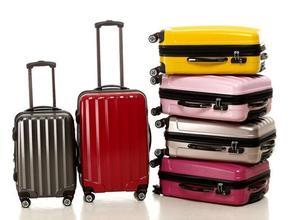 带上飞机的行李箱必须买小一号了吗? 未必哦!