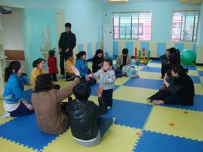 学前教育应引入民办公助机制