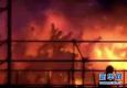台湾新北市水上乐园发生粉尘爆炸